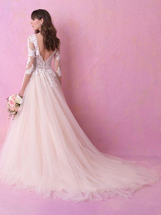 Allure Romance 3154