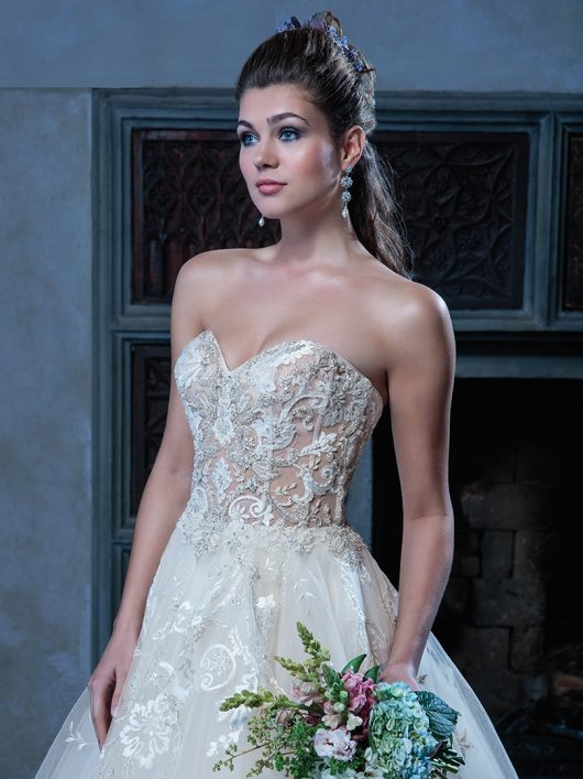 Amare Couture Angelique C127