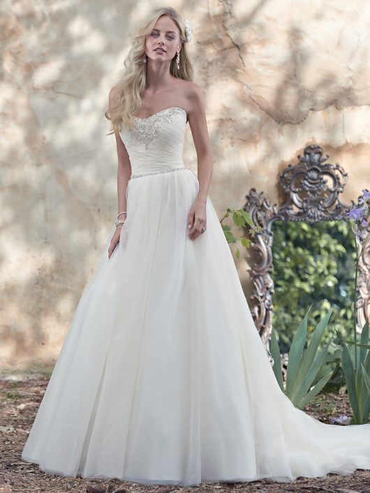 Maggie Sottero Misty 6MS280
