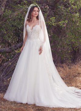 Maggie Sottero Morocco 7MN902