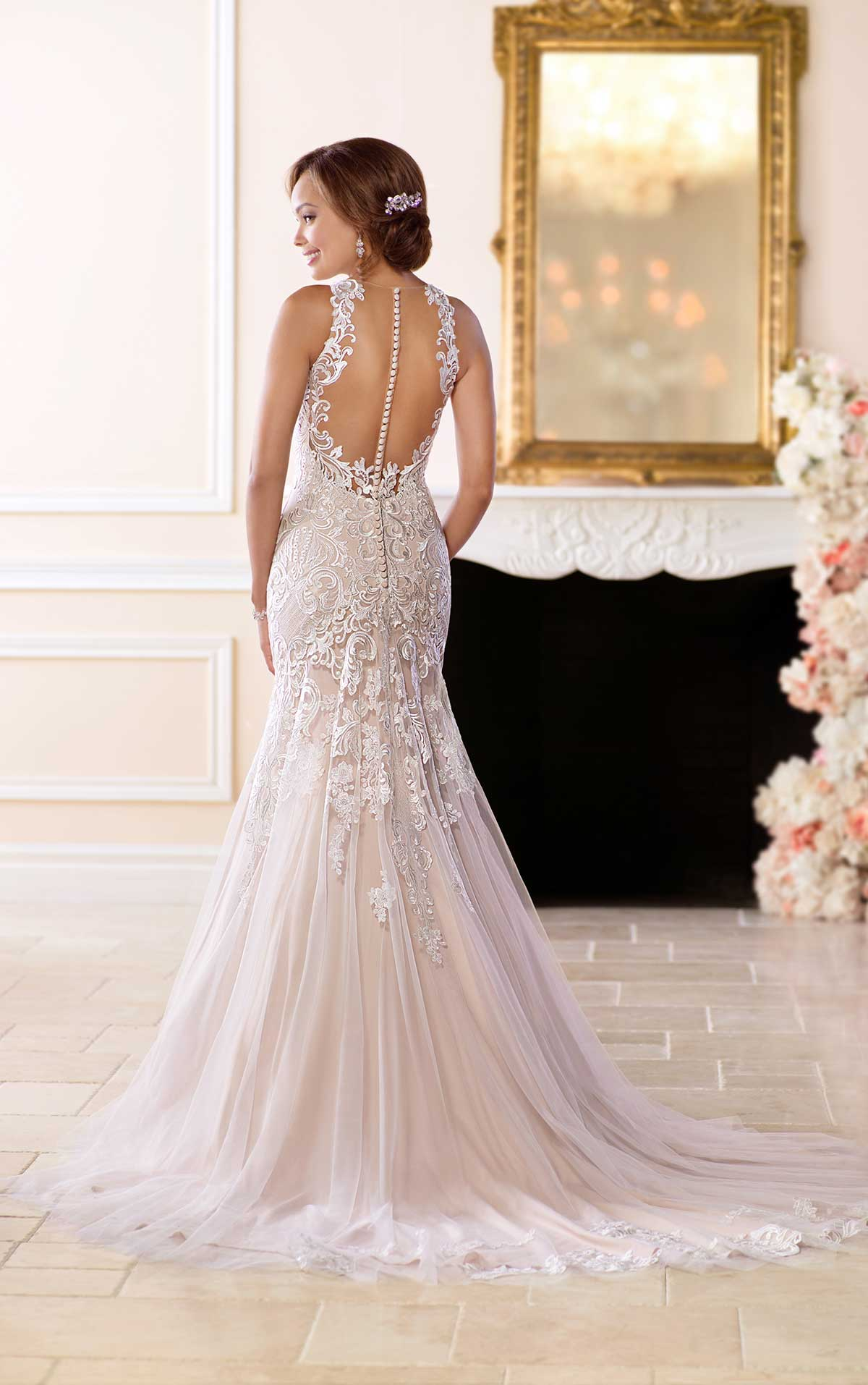 Essense Stella York 6600 Bridals By Elena