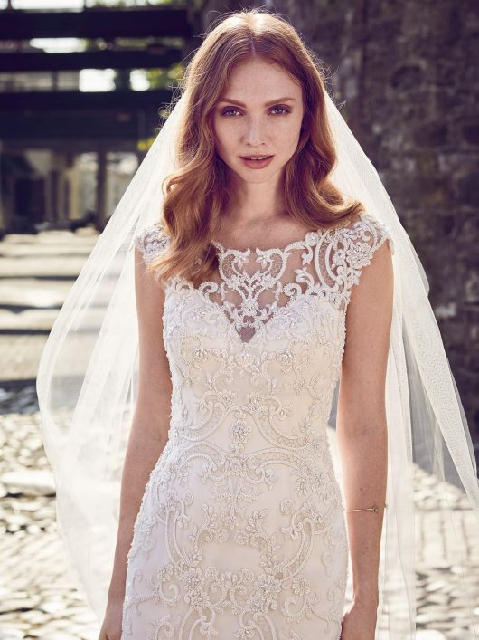 Maggie Sottero Everly 8MC537