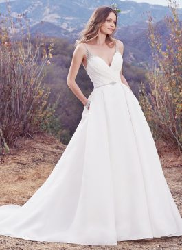 Maggie Sottero Rory 7MS937
