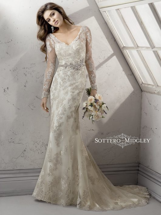 Sottero Midgley Anastasia 4SW933