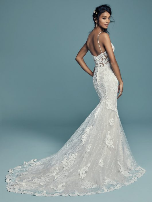 Maggie Sottero Tuscany Lynette 8MS794
