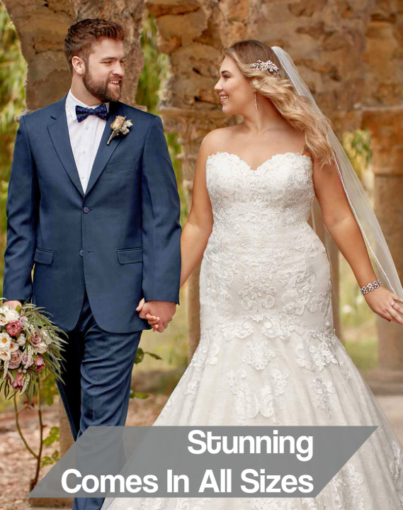 Plus Size Wedding Dresses Annapolis