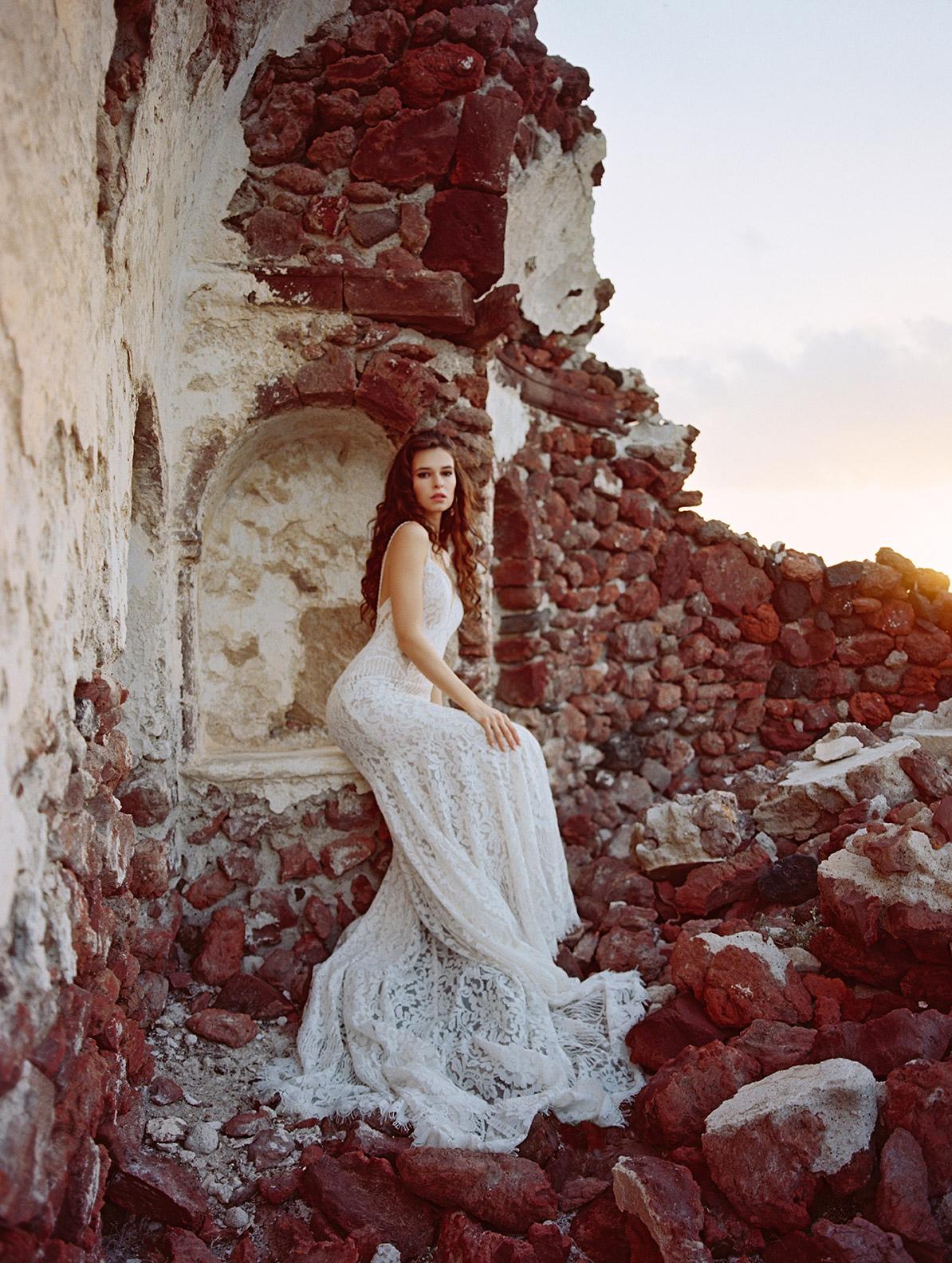 Wilderly Paisley F169 Bridals By Elena