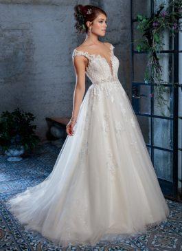 Amare Couture Gabriela C134