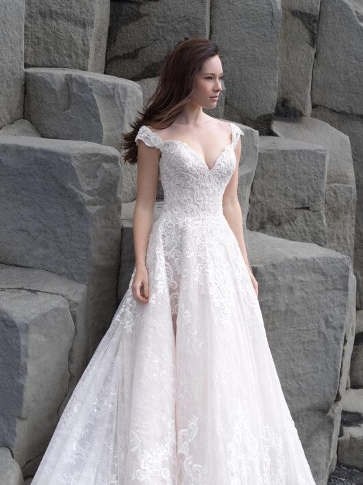 Allure Couture C461