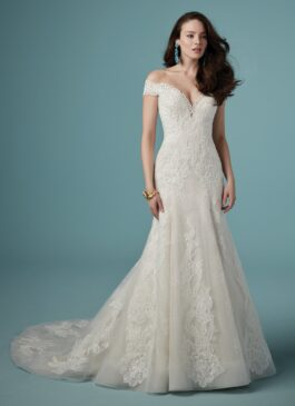 Maggie Sottero Maeleigh 9MW855