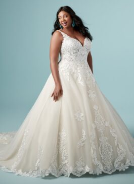 Maggie Sottero Trinity Lynette 9MS902