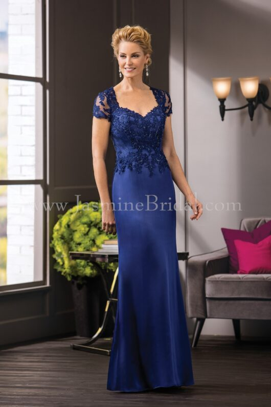 Jasmine Jade Couture K188055