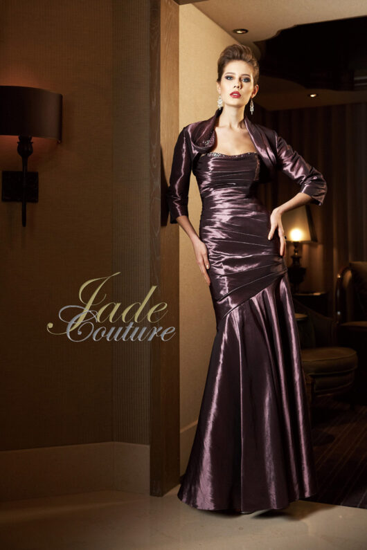 Jade Couture K4483